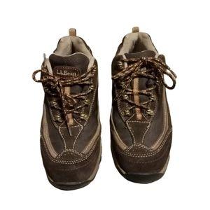 L.L.Bean Tek 2.5 Waterproof Hiking Shoes 8.5 M
